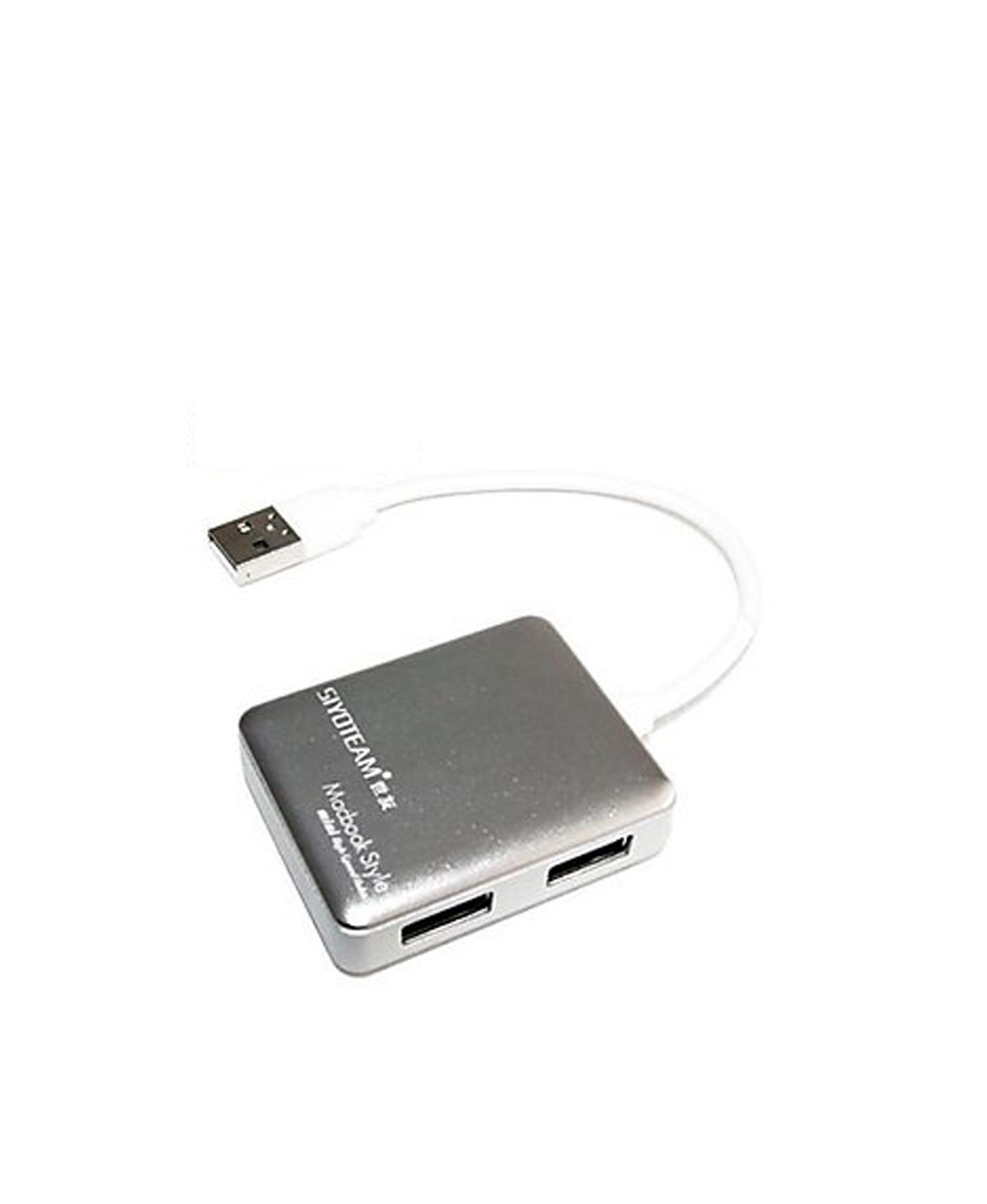 233876091a0 Siyoteam USB 2.0 High Speed Hub